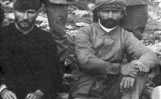 4 Ekim: Mustafa Kemal'den Enver Paşa'nın Moskova'dan Gönderdiği Mektuba Yanıt