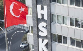 Ankara'da 2 Hakim Gözaltına Alındı