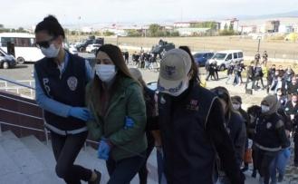 PKK Kars'ta Böyle Örgütlenmiş: Sözde Mahkemelerle Yargılama Yapmış!