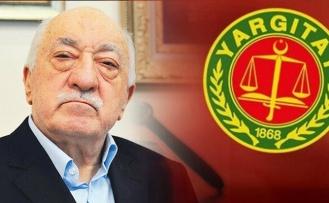Firari FETÖ'cülerden Yargıtay Üyelerine Küstah Tehdit!