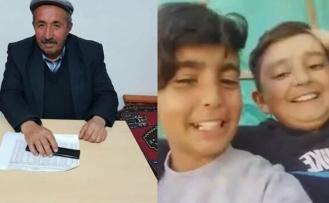 Oğluyla Kavga Eden 14 Yaşındaki 2 Çocuğu Öldürdü!