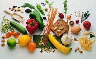 Vejetaryenler Et Yiyenlerden daha Mı Sağlıklı?