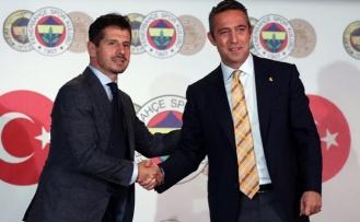 Ali Koç'tan Emre Belözoğlu Kararı: Devam Etmeyecek!