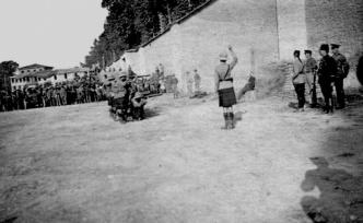 13 Temmuz: İngilizler Gebze'yi işgal etti