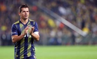 Fenerbahçe'nin Efsane Kaptanı Emre Belözoğlu Son Maçına Çıkıyor!