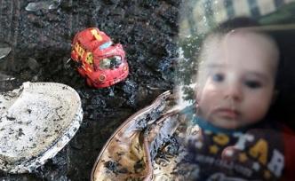 Günün Acı Haberi: Evde Çıkan Yangında 5 Aylık Bebek...