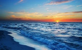 Okyanuslar 900 Milyon Ton Karbondioksit Emiyor