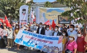 TGB'den Yunanistan'a: 9 Eylül'ü Unutmayın!