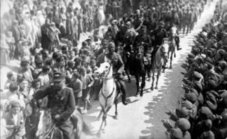 12 Ekim: Ayaklanmaların Bastırılmasına Devam Ediliyor