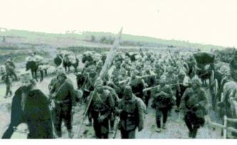1 Ekim: Kağızman Ermenilerden Türk Ordusunun Eline Geçti