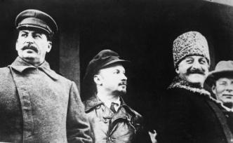 Stalin de Ermenistan'a Karşı Azerbaycan'ı Desteklemiş