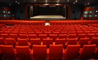 Ankara'da tiyatrolar bir araya geldi!