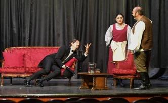 Başkent Tiyatroları sezonu 'online' açıyor