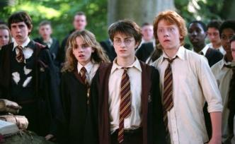 Harry Potter Dizi mi Oluyor? Dizinin Adı Ne?