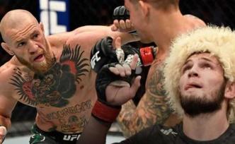 UFC'de Ne Oldu? UFC 257'de Neler Yaşandı? UFC 257 Conor McGregor - Dustin Poirier Maçı Full İzle