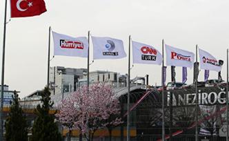 Flaş İddia: CNN Türk ve Hürriyet Ankara Ofisini Boşaltıyor!