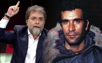 Ahmet Hakan: Deniz Gezmiş de mi Arap seviciydi be hey dangalak?