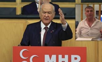 Devlet Bahçeli: Hiçbir Alçak İçişleri Bakanının Boynuna Tasma Geçiremeyecek