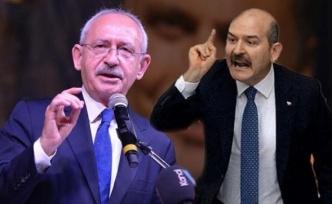 Kemal Kılıçdaroğlu'ndan Süleyman Soylu'ya 10 Kuruşluk Dava