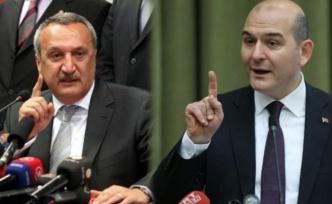 Mehmet Ağar'dan Marina Kararı: Süleyman Soylu Çağrı Yapmıştı...