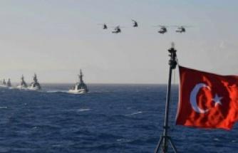 İşte Türkiye'nin Denizlerdeki Enerji Filosu