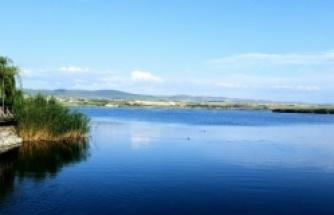 Ankara'nın Denizi Aratmayan Gölleri