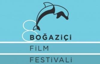 Boğaziçi Film Festivali 23 Ekim'de Başlayacak