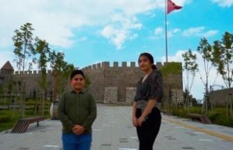 Erzurum Kongresi'nin 101. Yılın İçin Erzurum Marşı'nı Besteledi