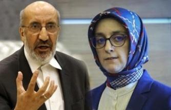 AK Parti'li Kadınlar Dillipak Hakkında 81 İlde Suç Duyurusunda Bulunacak