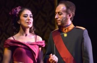 Anna Karenina Ankaralılarla Buluşuyor