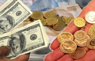Dolar, Altın ve Euro'daki Yükselişin Ardından: TürkiyeyeGüveniyorum