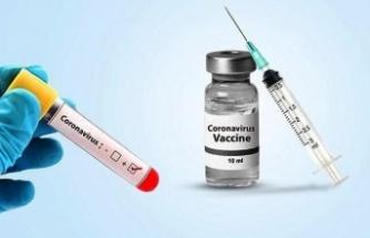 Rusya Bulmuştu: Koronavirüs Aşısının Üretimi Başladı