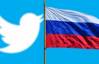 Rusya'dan Twitter'a 'Devlet Bağlantılı Medya' Cevabı