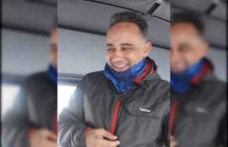 Ankara'da Dengesini Kaybeden Paraşütçü Yere Çakılarak Hayatını Kaybetti