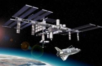 Cisim Yaklaştı: Uluslararası Uzay İstasyonu'ndan Kaçış Manevrası