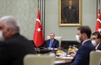 'İstanbul Sözleşmesi' İle İlgili Çalışmada Sona Gelindi