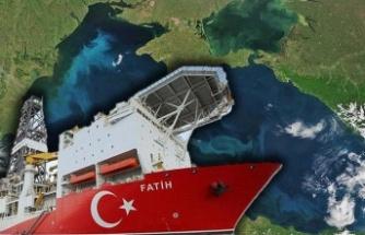 Karadenizde Sadece Gaz ve Petrol yok!