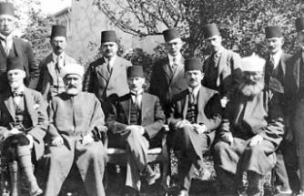 Sivas Kongresi 101 Yaşında!