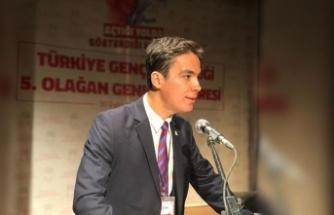 TLB'de Bayrak Değişimi: Yeni Genel Başkan Furkan Kaplan
