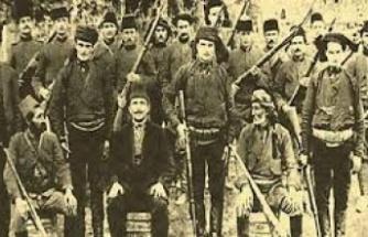 10 Ekim: Yalvaç'a Giren İsyancılar Dini Törenle Karşılandı