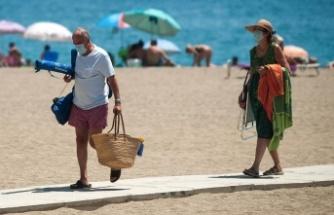 '2021'de de Normal Bir Yaz Tatili Yapamayacağız'