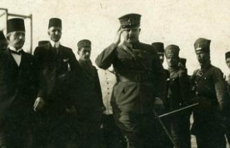20 Ekim: Karabekir Birliklerine Kars'a SaldırıPlanını Bildirdi