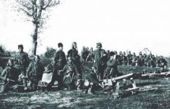 21 Ekim: Doğu Ordusu'nun Sağ Kanadı Iğdır Yönünde Saldırıya Geçti