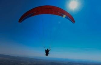 Adrenalin Tutkunlarının Yeni Adresi: Beypazarı