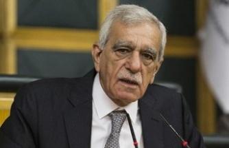 Ahmet Türk Adli Kontrol Şartıyla Serbest Bırakıldı