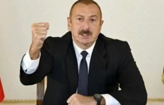 Aliyev'den 'Karabağ' Şartı: Durum Tamamen Değişecektir