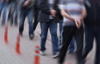 Ankara'da Barutlar Çetesi'ne Operasyon: Çok Sayıda Gözaltı Var!