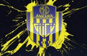 Ankaragücü'nde 2 futbolcu ve bir personel pozitif