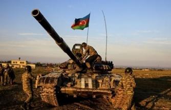 Azerbaycan Ordusu 9 Köyü Daha Ermenistan'ın İşgalinden Kurtardı