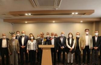 Bölücü 'Kürdistan İttifakı'nın Kirli Sicili!